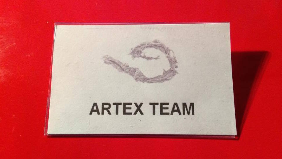 ARTEX Team.