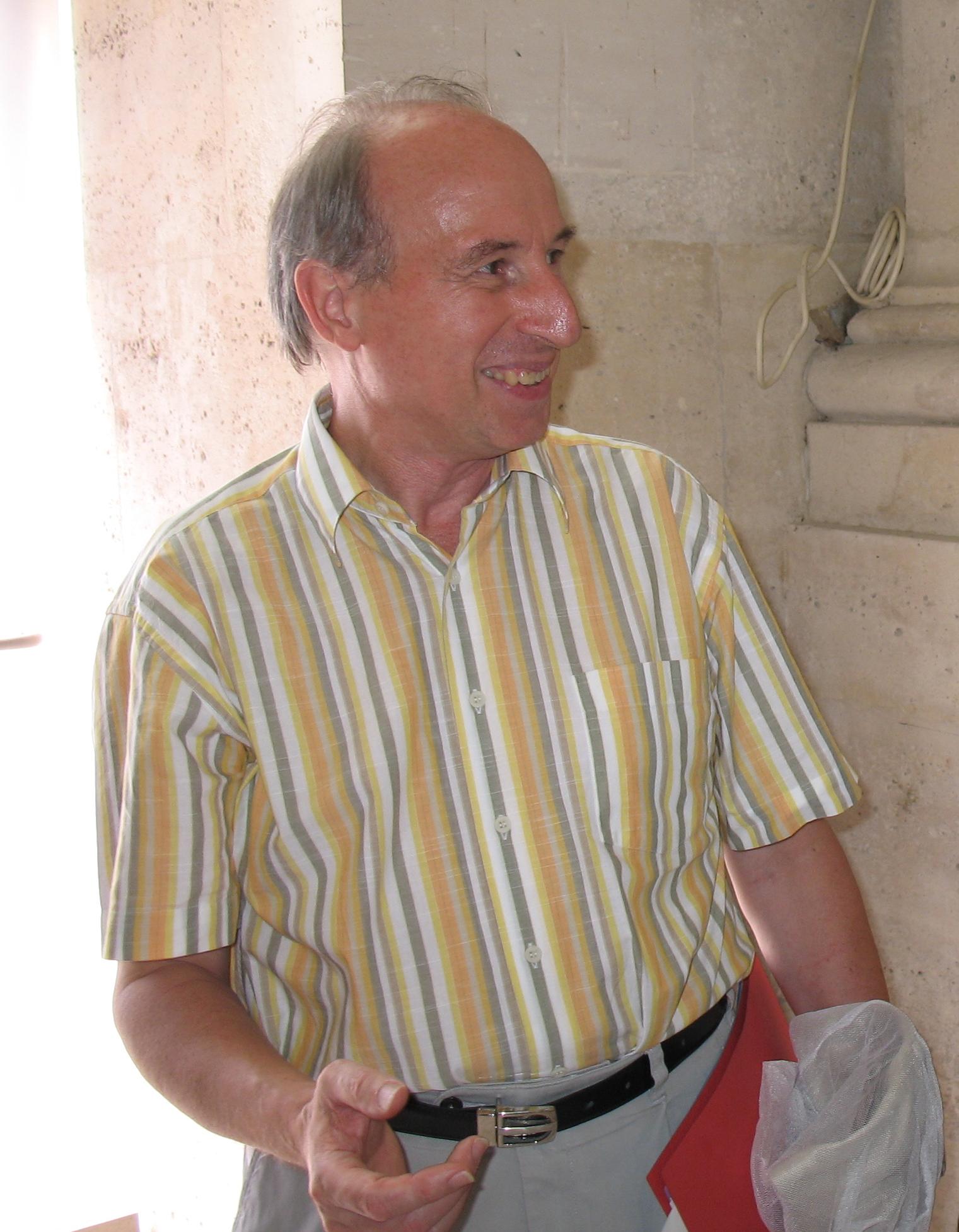 Jean Paul Leclercq |www.artextiles.org
