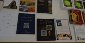 Βιβλία, ημερίδα ARTEX.