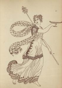 Smith JM, Ancient Greek female Costume, London 1882